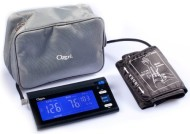 Ozeri-CardioTech-BP3T-Upper-Arm-Blood-Pressure-Monitor-With-Intelligent-Hypertension-Detection-Black-0-6