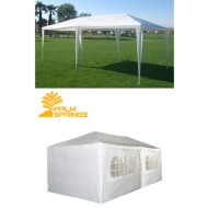 Palm-Springs-10-X-20-White-Party-Tent-Gazebo-Canopy-with-Sidewalls-0