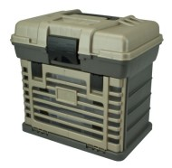 Plano-Molding-1363-Stow-N-Go-Toolbox-Graphite-Gray-and-Sandstone-0-0