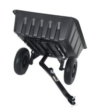 Polar-Trailers-9393-LG7-Lawn-and-Garden-Utility-Cart-0-0