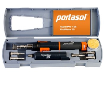 Portasol-010589330-Super-Pro-125-Watt-Heat-Tool-Kit-with-7-Tips-0