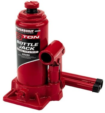Powerbuilt-640911-Heavy-Duty-6-Ton-Bottle-Jack-0