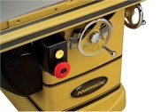 Powermatic-1792000K-Model-PM-2000-3-Horsepower-Cabinet-Saw-with-50-Inch-Accu-Fence-2-Cast-Iron-Extension-Wings-Table-Board-and-Legs-230-Volt-1-Phase-0-9