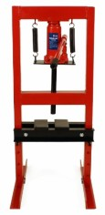 Premium-Steel-6-Ton-12000-lbs-Hydraulic-Bench-Top-Shop-Press-with-Press-Plates-0-1