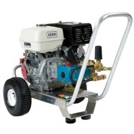 Pressure-Pro-E4040HC-Heavy-Duty-Professional-4000-PSI-4.0-GPM-Honda-Gas-Powered-Pressure-Washer-With-CAT-Pump-CARB-Compliant-0