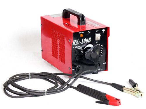 Pro-Grade-Ultra-Portable-100-Amp-Electric-Arc-Welder-110V-0