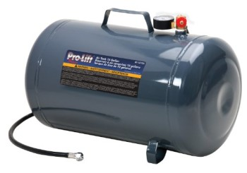 Pro-Lift-W-1010A-Grey-Air-Tank-10-Gallon-Capacity-0