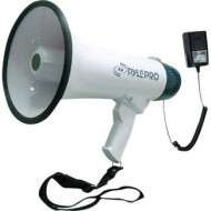 Pyle-PMP45R-Professional-Dynamic-Megaphone-with-Recording-FunctionDetachable-Microphone-and-Rechagable-Batteries-0