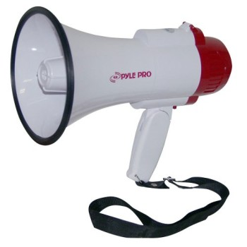 Pyle-Pro-PMP30-Professional-MegaphoneBullhorn-with-Siren-0