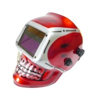 Red-Skull-Auto-Darkening-Welding-Helmet-UVIR-Protection-Custom-Painted-By-Redtail-0