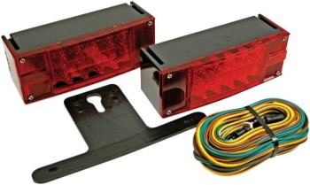 Reese-Towpower-86006-LED-Trailer-Light-Kit-0