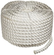 Rope-King-TN-12100-Twisted-Nylon-Rope-Coil-12-inch-x-100-feet-0