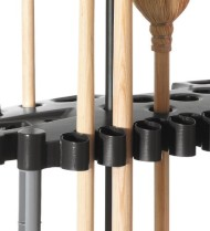 Rubbermaid-5E28-Deluxe-Tool-Tower-Rack-with-Casters-Holds-40-Tools-0-0