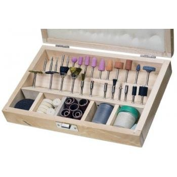 SE-RA9228-228-Piece-Rotary-Tool-Accessories-Set-with-Wooden-Case-0