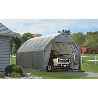 Shelterlogic Garage And Shelter Series Suv And Truck