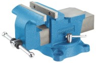 Shop-Fox-D3250-Bench-Vise-with-Swivel-Base-6-Inch-0