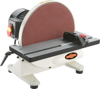 Grizzly G8749 Drum Flap Sander
