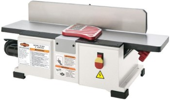 Grizzly G0725 6 By 28 Inch Benchtop Jointer