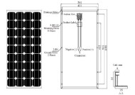 Solar-Panel-Bundle-100W-Monocrystalline-100W-Solar-Panel-+-30A-Charge-Controller-+-MC4-Solar-Adaptor-Cable-0-0
