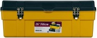 Stack-On-GMY-26RPS4-26-Inch-Deluxe-Professional-Tool-Box-with-Removable-Parts-Storage-Boxes-BlackYellow-0