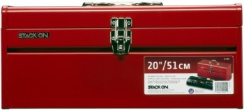 Stack-On-R-420-20-Inch-General-Purpose-Steel-Tool-Box-Red-0