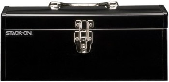 Stack-On-SHB-16-16-Inch-Multi-Purpose-Steel-Tool-Box-Black-0