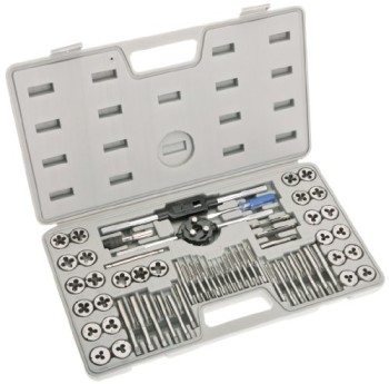 Steelex-D2018-60-Piece-Tap-and-Die-Set-0