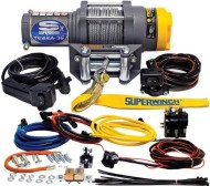 Superwinch-1135220-Terra-35-3500lbs1591kg-single-line-pull-with-roller-fairlead-handlebar-mnt-toggle-handheld-remote-0