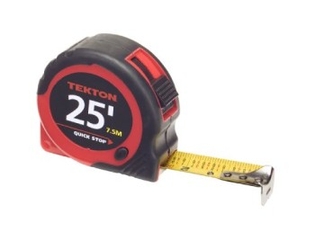 TEKTON-71953-25-Foot-by-1-Inch-Tape-Measure-0