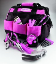 The-Original-Pink-Box-PB30TBK-12-Inch-Tool-Bag-and-30-Piece-Tool-Set-Pink-0-0