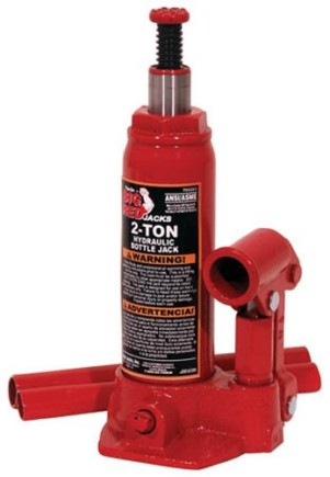 Torin-T90203-2-Ton-Hydraulic-Bottle-Jack-0