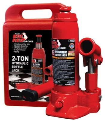 Torin-T90213-Hydraulic-Bottle-Jack-with-Blow-Carrying-Case-2-Ton-0