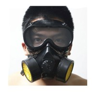 Vktech-Industrial-Gas-Chemical-Anti-Dust-Respirator-Mask-Goggles-Set-0
