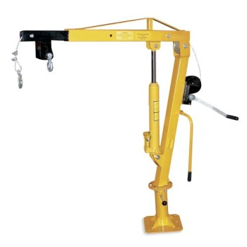 Winch-Operated-Jib-Crane-for-Trucks-3234-to-4914-Boom-Length-Safety-yellow-0