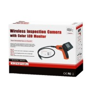Wireless-Waterproof-Snake-Plumbing-Sewer-Inspection-Camera-with-2.5-TFT-LCD-Color-removeable-LCD-Monitor-0-5