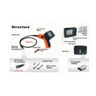 Wireless-Waterproof-Snake-Plumbing-Sewer-Inspection-Camera-with-2.5-TFT-LCD-Color-removeable-LCD-Monitor-0-6