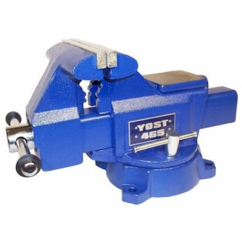 Yost-Vises-465-6.5-Apprentice-Series-Utility-Combination-Pipe-and-Bench-Vise-with-180-degree-Swivel-Base-0