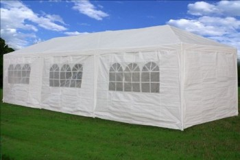 10x30-Party-Wedding-Tent-Gazebo-Pavilion-Catering-Carport-Shelter-New-0