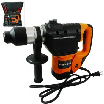 1100W-1-12-Electric-Hammer-Drill-SDS--Demolition-Bit-Drill-Chuck-Chisel-Bits-Variable-SP-15HP-Powerful-Chipping-Tool-0