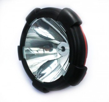 2-pcs-7-Inch-185mm-Red-Frame-H3-12V-55W-6000K-HID-Xenon-Off-road-Driving-Spread-Lamp-Spread-Light-Spread-beam-Floodlight-Flood-light-lamp-beam-for-4WD-UTE-WORK-0