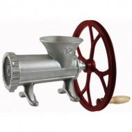 32-Cast-Iron-Meat-Grinder-With-Pulley-0