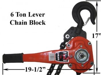 6-Ton-LEVER-BLOCK-Ratchet-Chain-Hoist-Lift-Puller-0