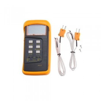 AGPtek-Dual-Two-Channel-Digital-Thermometer-2-K-Type-Thermocouple-Sensor-1300C-2372F-0