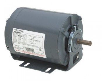 AO-Smith-GF2054-12-hp-1725-RPM-115-volts-4856-Frame-ODP-Sleeve-Bearing-Belt-Drive-Blower-Motor-0