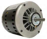 AO-Smith-VB2054-12-HP-1725-RPM-1-Speeds-CCWLE-Rotation-12-Inch-by-1-58-Inch-Flat-Shaft-Evaporative-Cooler-Motor-0
