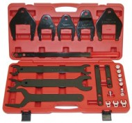 ATD-Tools-8606-24-Piece-Fan-Clutch-RemovingInstalling-Set-with-Serpentine-Belt-Tool-and-Accessories-0