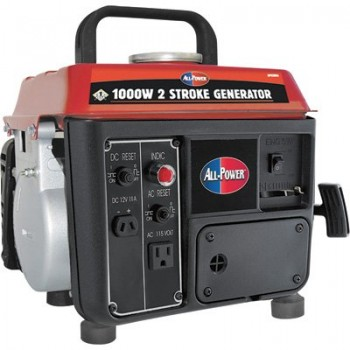 All-Power-America-APG3004-1000-Watt-2-Cycle-Gas-Powered-Portable-Generator-0