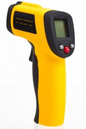 BAFX-Products-TM-Non-Contact-Infrared-IR-Thermometer-58F-1022F-W-Pointer-Sight-BATTERY-INCLUDED-0