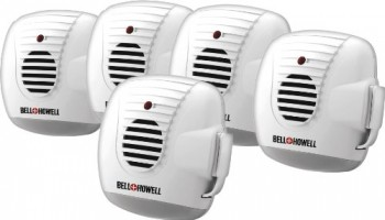 Bell-Howell-Ultrasonic-Pest-Repeller-with-Nightlight-Rodent-Control-5-pack-0