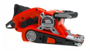 Black-Decker-DS321-Dragster-7-Amp-3-Inch-by-21-Inch-Belt-Sander-with-Cloth-Dust-Bag-0